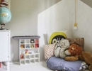 Less is more. | 10 Super Snuggly Reading Nooks Part 2 - Tinyme Blog
