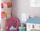 Extra dose of sweetness and colours | 10 Super Snuggly Reading Nooks Part 2 - Tinyme Blog