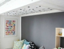 This room ROCKS! | 10 Super Snuggly Reading Nooks Part 2 - Tinyme Blog