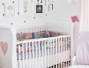 Whimsical little abode | 10 Sweet Girls Nurseries - Tinyme Blog