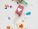 Cool down with some fun, frozen pops | 10 Sweet Summery Popsicles - Tinyme Blog