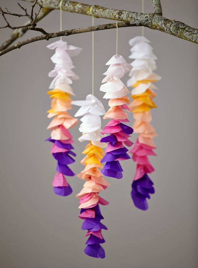 10 tissue paper crafts tinyme blog tissue paper wisteria 10 tissue paper crafts tinyme blog mightylinksfo Gallery