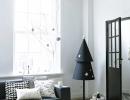 Cosy Christmas DIY tree | 10 Unusual Christmas Trees - Tinyme Blog