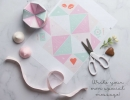 Spread the love this valentines day with lovely chatterbox! | 10 Valentines Day Crafts - Tinyme Blog