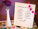 School day checklist | 10 Ways to Make Back to School Easy - Tinyme Blog