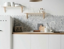 Marble kitchen | - Tinyme Blog