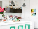 Fun and beautifully bold colour | - Tinyme Blog