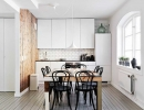 Amazing Scandinavian kitchen | - Tinyme Blog
