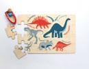 Personalised wooden jigsaw puzzles | 10 Wondrous Wooden Toys for Kids - Tinyme Blog