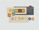 Lovely block name puzzle | 10 Wondrous Wooden Toys for Kids - Tinyme Blog