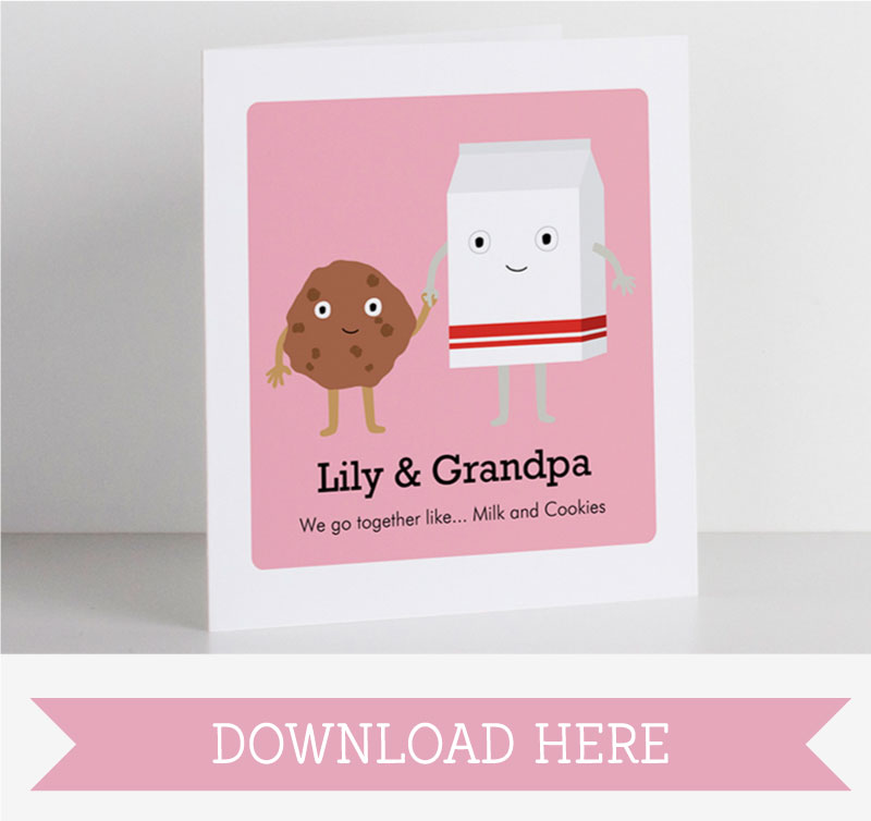 Free Personalized Fathers Day Cards | Tinyme Blog