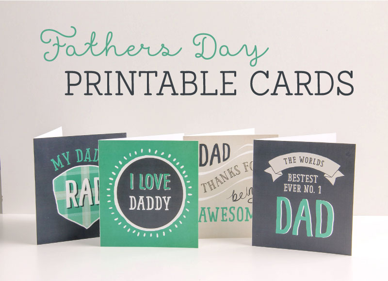 image about Printable Fathers Day Cards identify No cost Printable Fathers Working day Playing cards - Tinyme Site