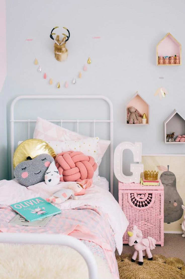 10 gorgeous girls rooms part 2 tinyme blog - Belle chambre ado fille ...