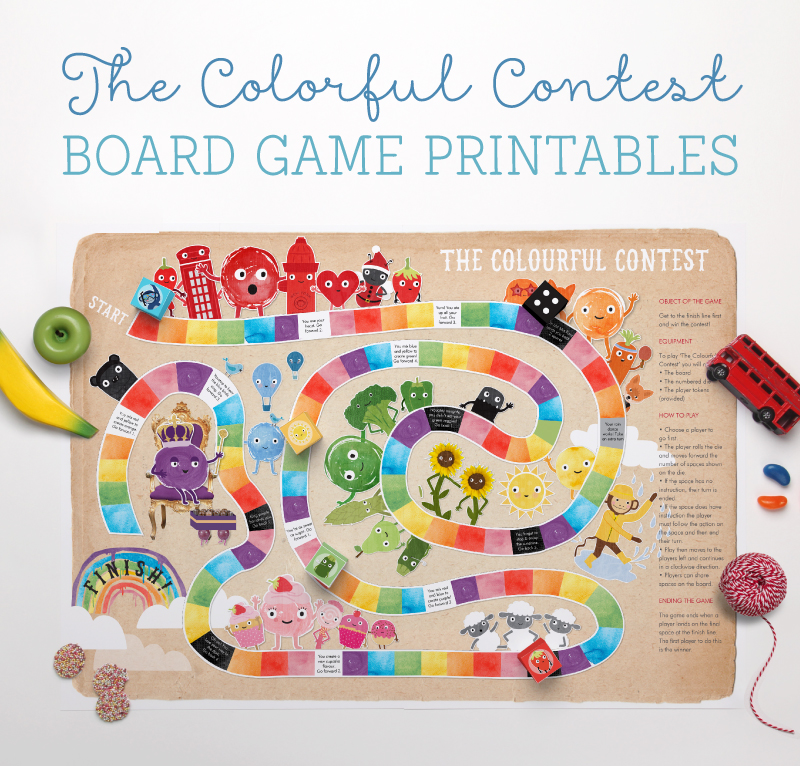 Insane image with regard to printable board games for kids