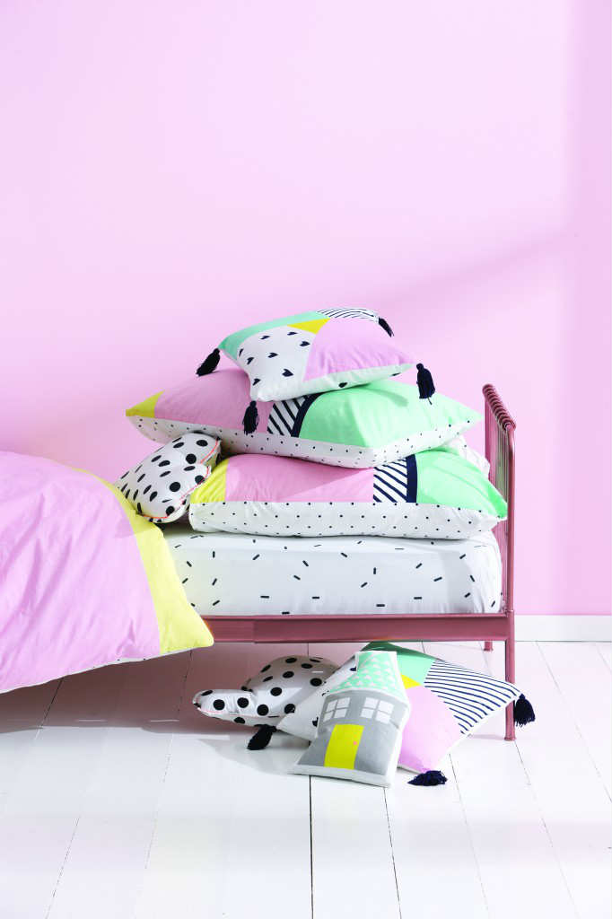 10 Awesome Kids Bedding