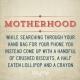 Quote_39_Motherhood