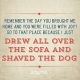Quote_42_Shaved_The_Dog
