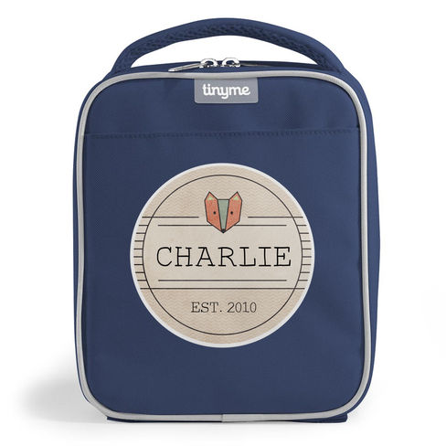 Brand-new Personalised Lunch Bags for Kids - Tinyme JS88