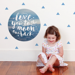 Quote Wall Decals