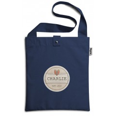 Personalised Library Bags