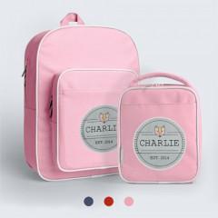 Everyday Backpack Combo