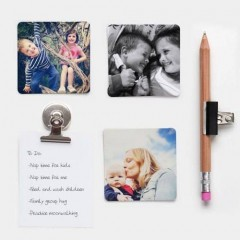 Photo Magnets - Large