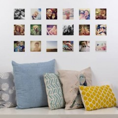 Photo Stickers - Large
