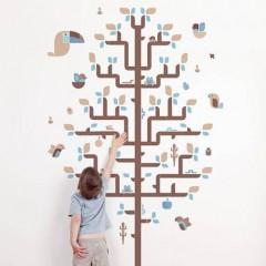 Branching Out (Creepy Crawlies)