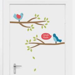 Birdie Branch