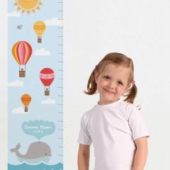 Seaside Height Chart