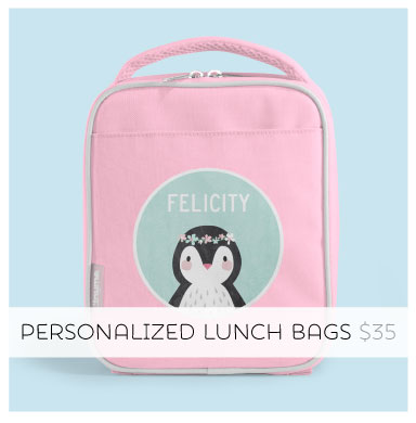 Tinyme Lunch Bags